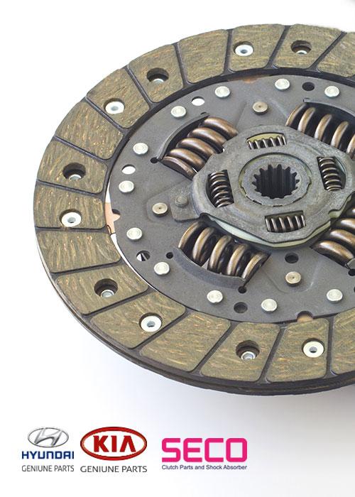 Clutch-Disc