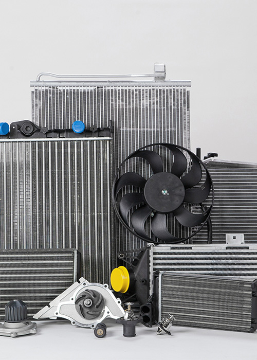 Cooling-Parts