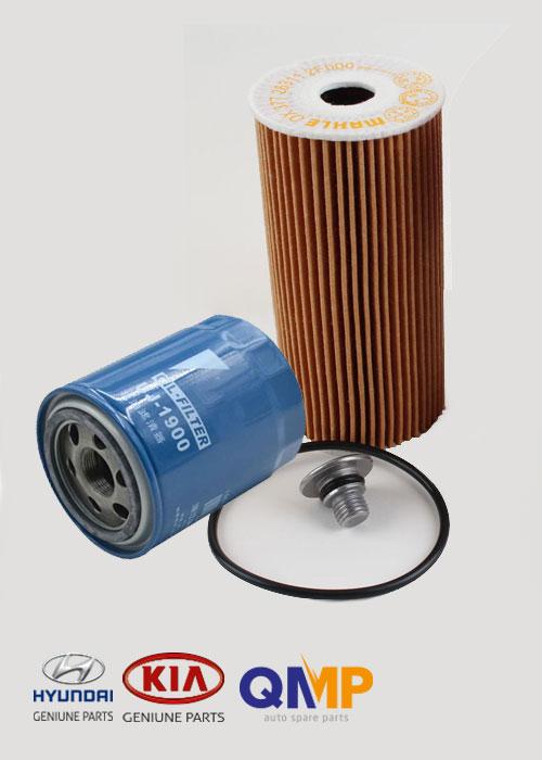 Diesel-Oil-Filter