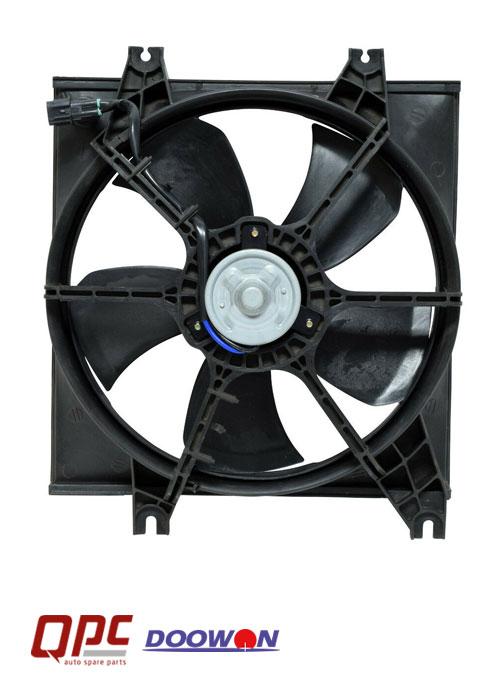 Radiator-Fan