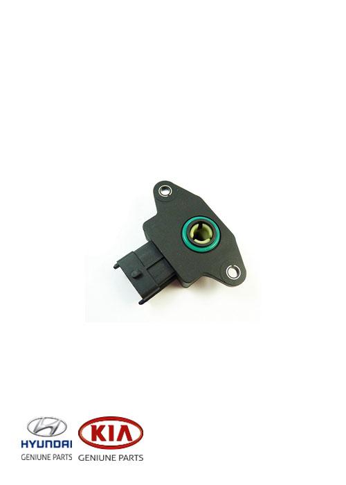 Throttle-Position-Sensor