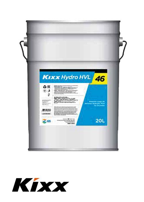 Hydraulic-Fluid
